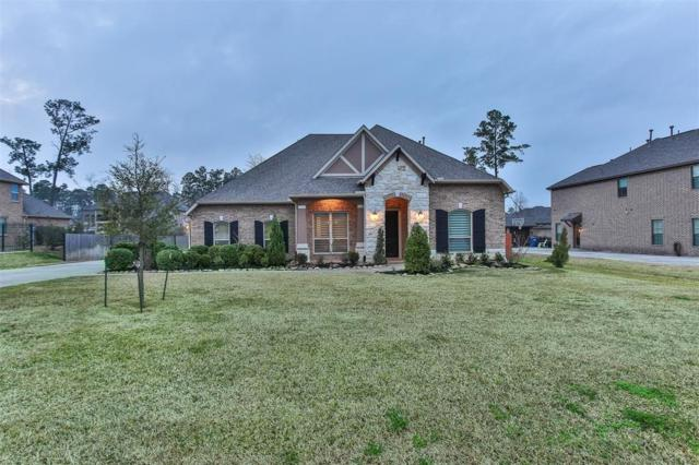 12542 Sharps Lane, Magnolia, TX 77354 (MLS #68208889) :: Texas Home Shop Realty