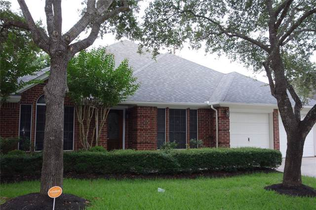 4611 Summer Lakes, Sugar Land, TX 77479 (MLS #68209185) :: Ellison Real Estate Team