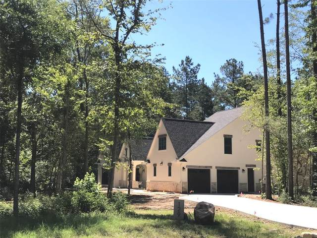 00 Stagecoach Circle, Huntsville, TX 77340 (MLS #68209911) :: The Freund Group