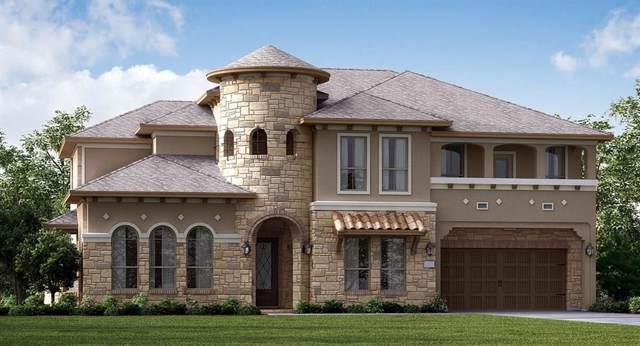 20120 W Hachita Circle, Spring, TX 77379 (MLS #68211130) :: The Parodi Team at Realty Associates
