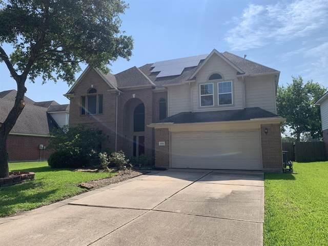 11531 Glen Lake Dr Drive, Sugar Land, TX 77498 (MLS #68212118) :: Lerner Realty Solutions