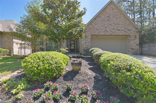 20622 Sunset Bend Lane, Spring, TX 77379 (MLS #68212305) :: Texas Home Shop Realty