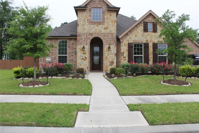 14105 Lake Orange Court, Houston, TX 77044 (MLS #68212920) :: Texas Home Shop Realty