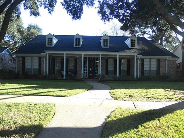 4719 Lake Village Drive, Fulshear, TX 77441 (MLS #68214945) :: Texas Home Shop Realty