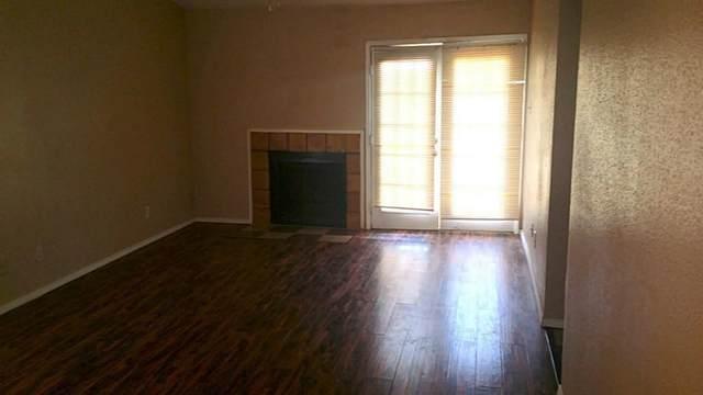 12500 Sandpiper Drive #184, Houston, TX 77035 (MLS #68215446) :: Green Residential