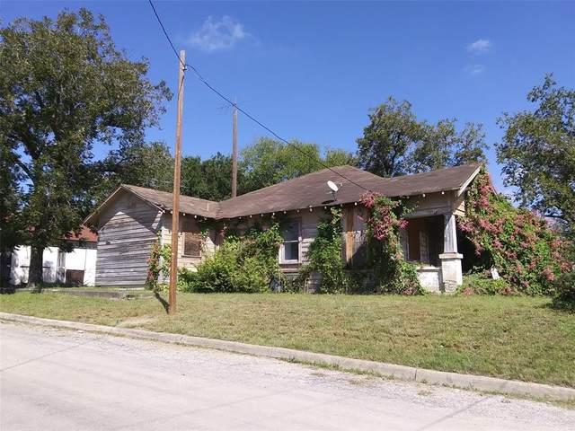 201 Booe Street, Kenedy, TX 78119 (MLS #68219648) :: The SOLD by George Team