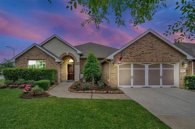 31322 Wolf Rose Lane, Spring, TX 77386 (MLS #68220890) :: The SOLD by George Team