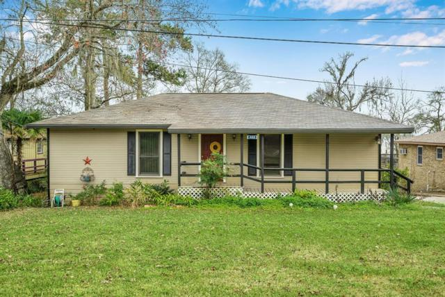 488 Edgewater Way, Point Blank, TX 77364 (MLS #68221593) :: The Sansone Group