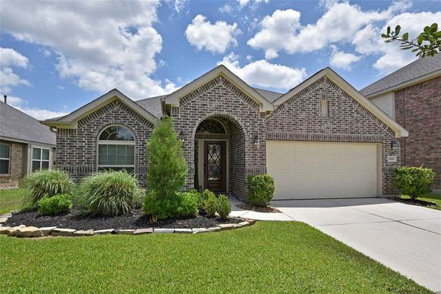 31706 Breezy Retreat Court, Spring, TX 77386 (MLS #68221887) :: The SOLD by George Team