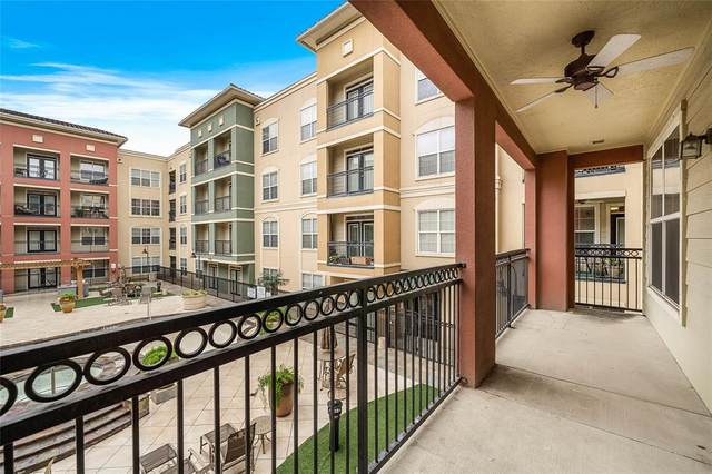 1711 Old Spanish Trail #214, Houston, TX 77054 (MLS #68226398) :: Lerner Realty Solutions