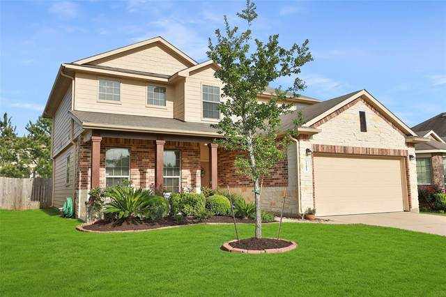 25414 Saddlebrook Champion Way, Tomball, TX 77375 (MLS #68227043) :: Ellison Real Estate Team