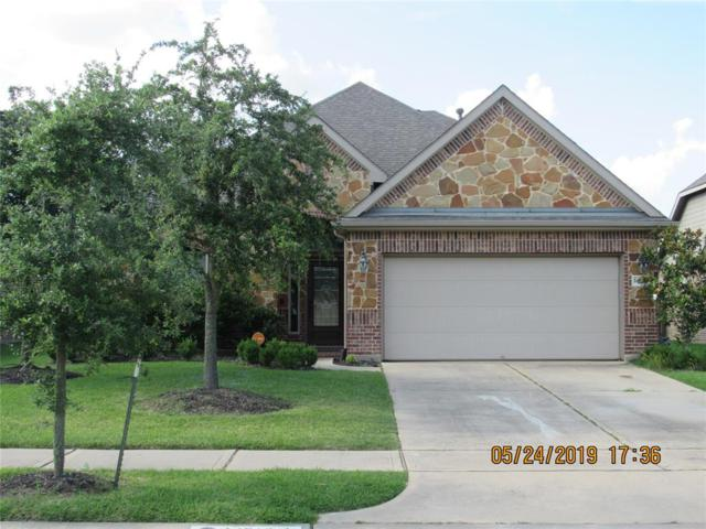 14619 W Red Bayberry Court, Cypress, TX 77433 (MLS #68227585) :: The Queen Team