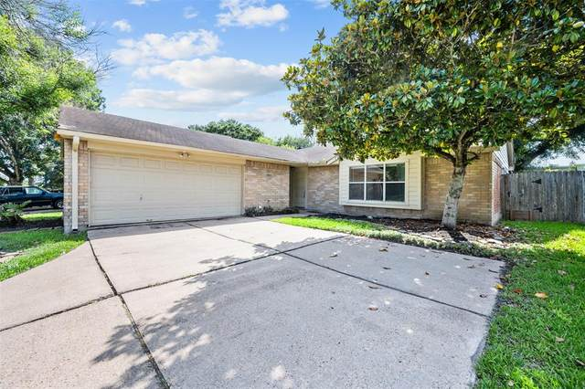 249 Willoughby Drive, Richmond, TX 77469 (MLS #68229376) :: Green Residential
