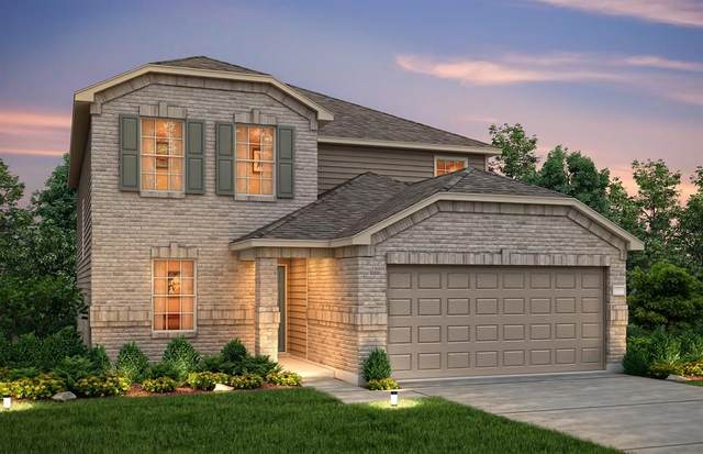 1706 Avocet Way, Missouri City, TX 77489 (MLS #68230638) :: The Queen Team