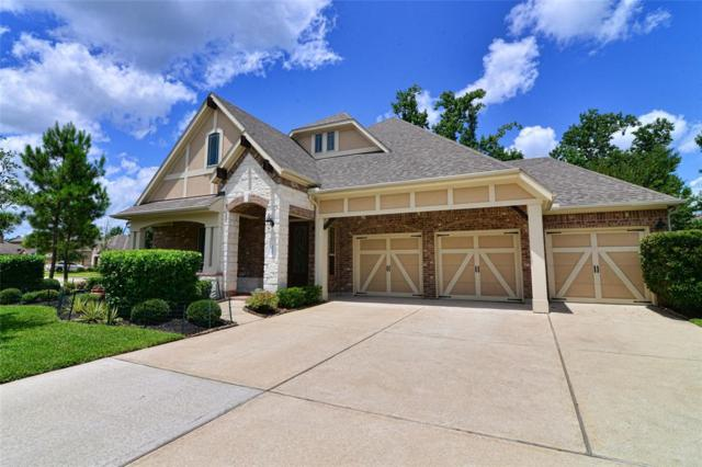 1005 Cedar Forest Drive, Conroe, TX 77384 (MLS #68230747) :: The Heyl Group at Keller Williams