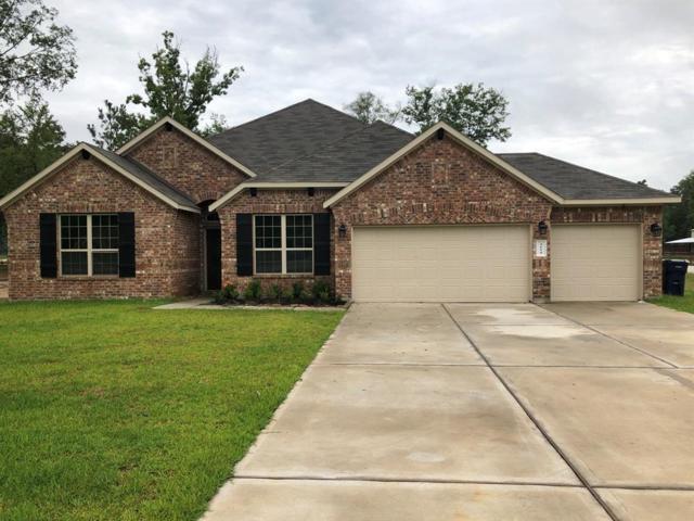 4614 Axis Trail, Conroe, TX 77303 (MLS #68230968) :: Ellison Real Estate Team
