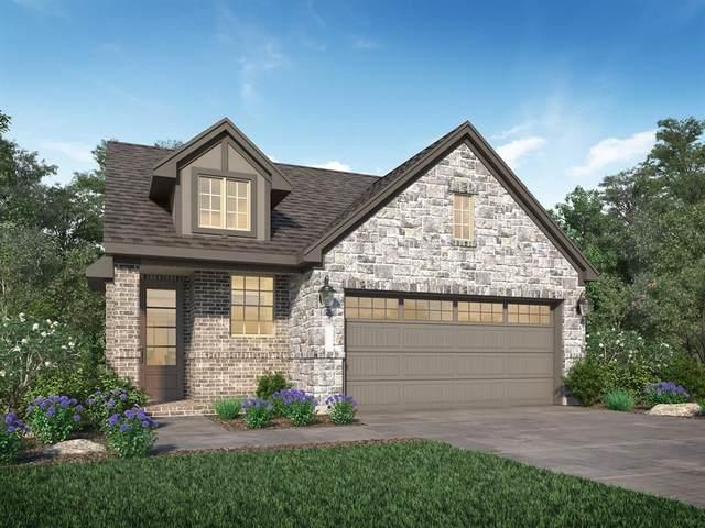 2111 Rosewood Pines Lane, Pinehurst, TX 77362 (MLS #68231163) :: Lerner Realty Solutions