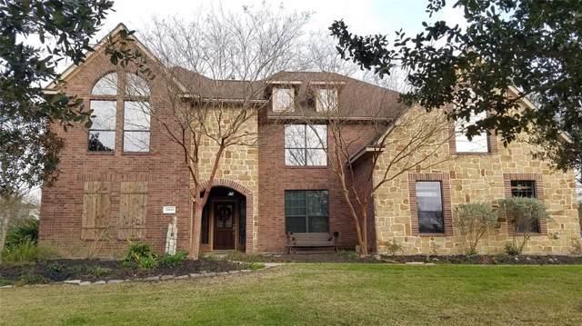 32611 Tall Oaks Way, Magnolia, TX 77354 (MLS #68237844) :: TEXdot Realtors, Inc.