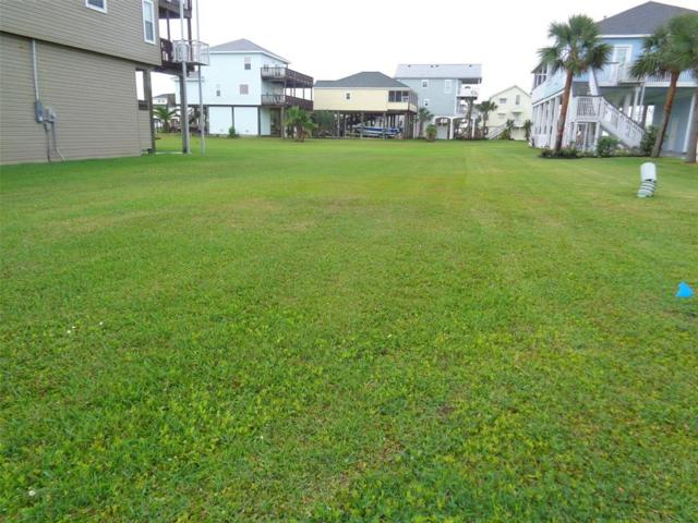 Lot 32 Intrepid Lane, Galveston, TX 77554 (MLS #68244007) :: The SOLD by George Team