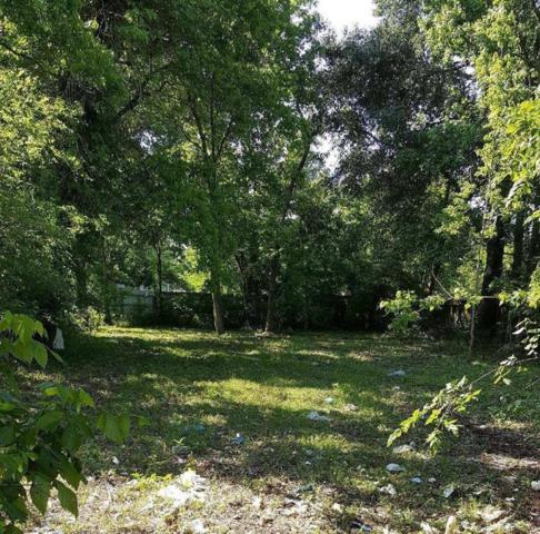 1017 Marjorie Street, Houston, TX 77088 (MLS #68244044) :: Krueger Real Estate