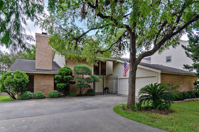 1247 S Kirkwood Road, Houston, TX 77077 (MLS #68245369) :: Green Residential