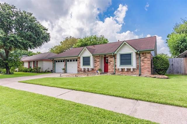 602 Willow Glen Lane, Baytown, TX 77521 (MLS #68249514) :: The Jill Smith Team