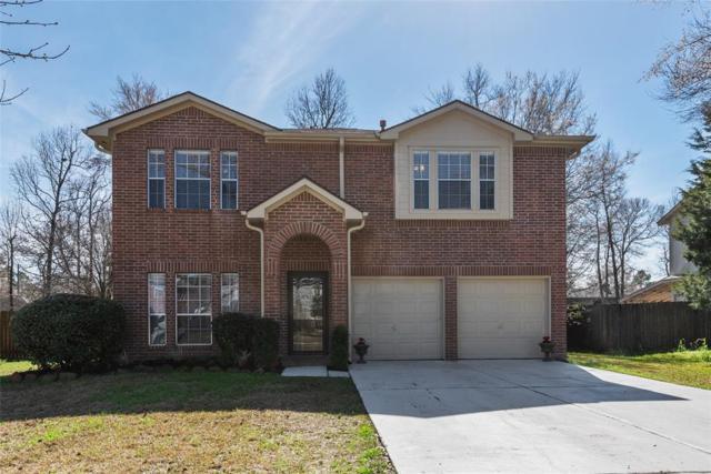 7111 Hayden Drive, Magnolia, TX 77354 (MLS #68250057) :: Giorgi Real Estate Group