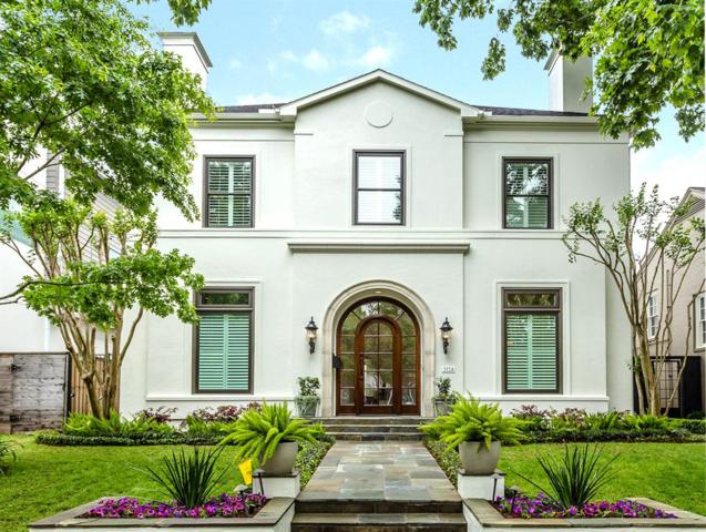 2124 Tangley Street, Houston, TX 77005 (MLS #68251535) :: The SOLD by George Team