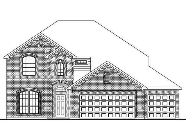 306 Merlot Drive, Alvin, TX 77511 (MLS #68252319) :: Giorgi Real Estate Group
