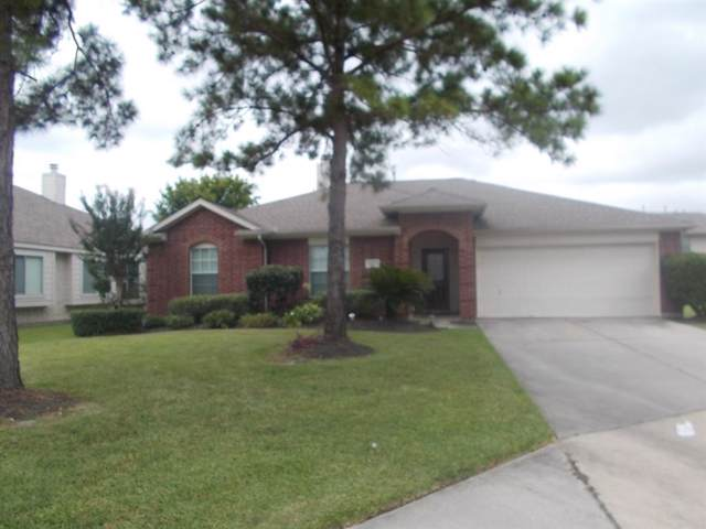 19627 Tularosa Lane, Tomball, TX 77377 (MLS #68253169) :: Giorgi Real Estate Group