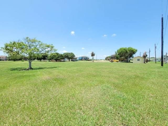 205 Calumet Drive, Palacios, TX 77465 (MLS #68253357) :: The Property Guys