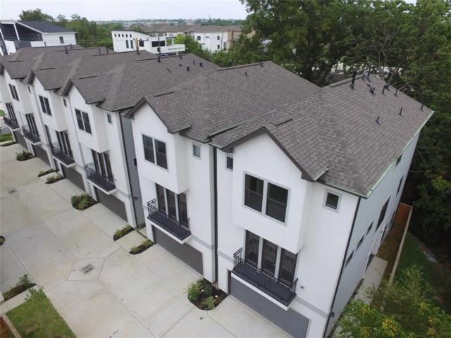 1826 Bonner Street, Houston, TX 77007 (MLS #68258923) :: Fairwater Westmont Real Estate