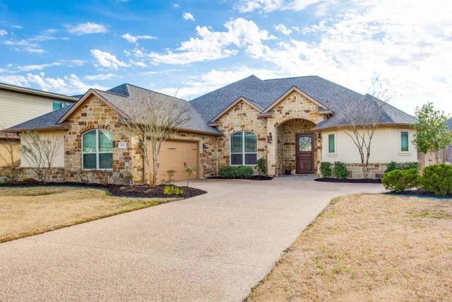 4318 Toddington Lane, College Station, TX 77845 (MLS #68259179) :: Giorgi Real Estate Group