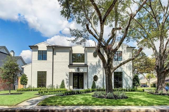 6122 Cedar Creek Drive, Houston, TX 77057 (MLS #68259467) :: The SOLD by George Team