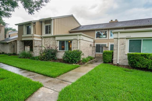 11616 Village Place Drive #338, Houston, TX 77077 (MLS #68260253) :: Texas Home Shop Realty
