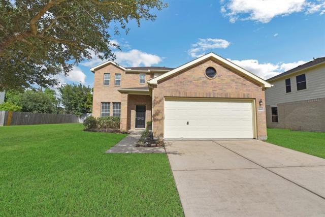 2801 Waterside Trail, Pearland, TX 77584 (MLS #68264340) :: Magnolia Realty