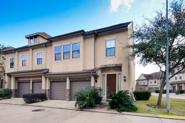 11631 Royal Oaks Xin, Houston, TX 77082 (MLS #68266339) :: CORE Realty