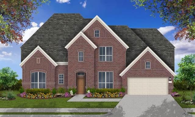 4731 Mesquite Terrace Drive, Manvel, TX 77578 (MLS #68271125) :: NewHomePrograms.com LLC