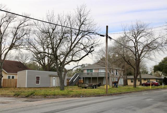 309 N Judson Street, Navasota, TX 77868 (MLS #68273852) :: Texas Home Shop Realty