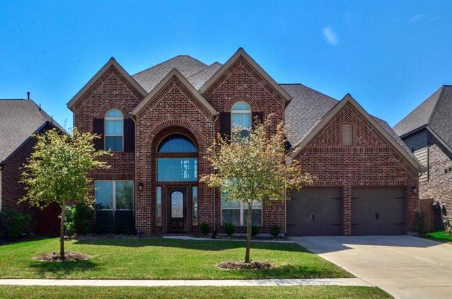 20323 Mary Point Lane, Cypress, TX 77433 (MLS #68274796) :: Oscar Fine Properties