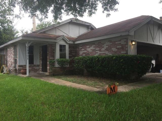 15311 Appleridge Drive, Houston, TX 77489 (MLS #68276471) :: Texas Home Shop Realty