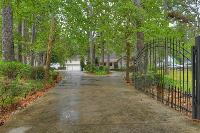 27606 Bent Oak Lane, Magnolia, TX 77354 (MLS #68276821) :: Texas Home Shop Realty