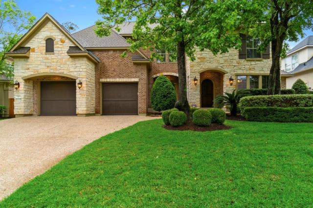 27 Sutton Mill Place Place, The Woodlands, TX 77382 (MLS #68279784) :: The Heyl Group at Keller Williams