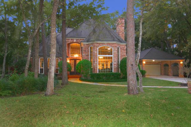 31 Watertree Court, The Woodlands, TX 77380 (MLS #68280344) :: Carrington Real Estate Services