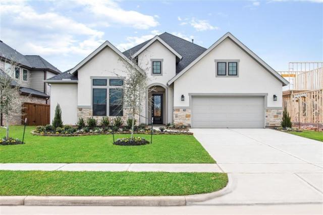 2230 Brookdale Bend Drive, Katy, TX 77494 (MLS #68280435) :: The Home Branch