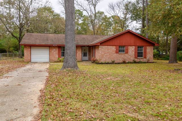 3745 Pin Oak Drive, Conroe, TX 77301 (MLS #68280999) :: Texas Home Shop Realty