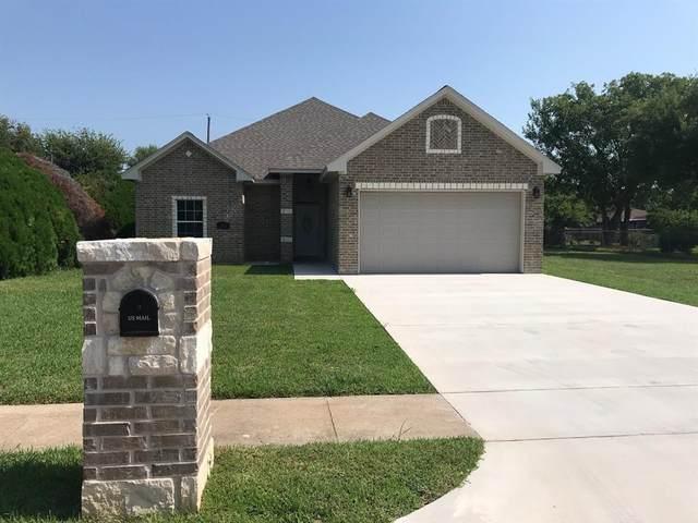 1804 N Avenue M, Freeport, TX 77541 (MLS #68284649) :: The Freund Group