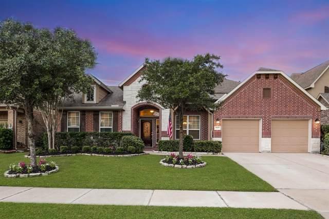 10623 Lindabury Hollow Drive, Katy, TX 77494 (MLS #68284821) :: TEXdot Realtors, Inc.