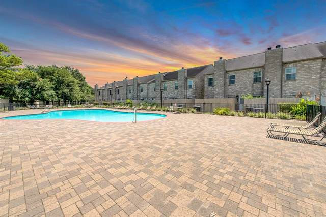 3174 Holly Hall Street, Houston, TX 77054 (MLS #68286265) :: Texas Home Shop Realty