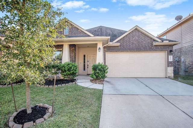 4427 Fenway Park Way, Spring, TX 77389 (MLS #68286468) :: Texas Home Shop Realty